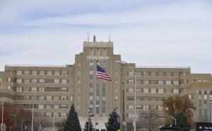 Fitzsimmons Hospital